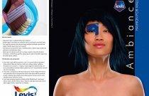 Levis & Dulux,брошури