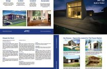 AMC,брошура