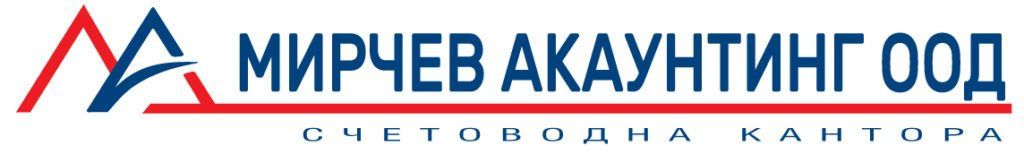 Mirchev Accounting logo