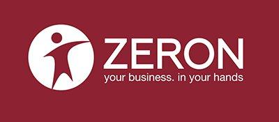Zeron Logo