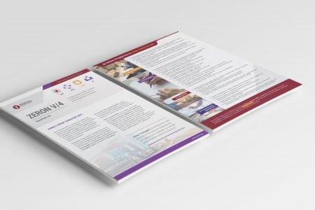 Брошура за продукт на Елит Софтуер