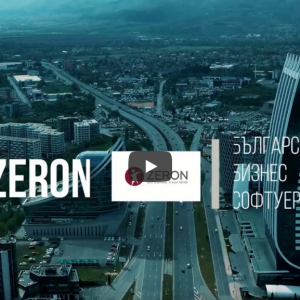 Zeron YouTube Short
