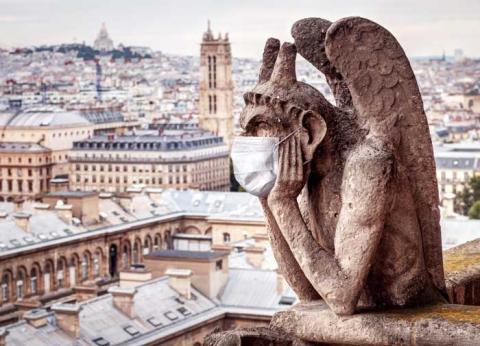 Туризъм и криза