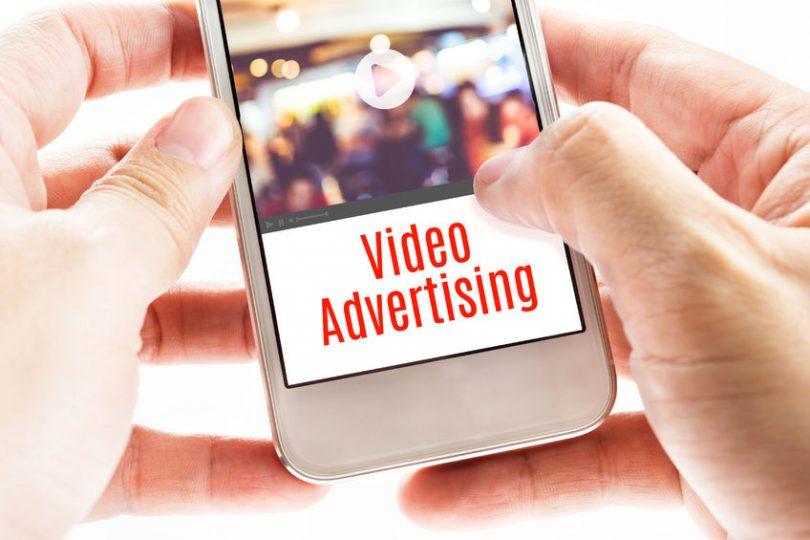видеорекламата